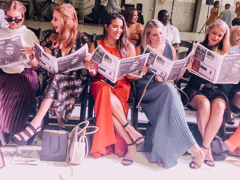 Greensboro Fashion Week 2018