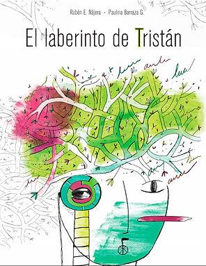 El laberinto de Tristan.jpg