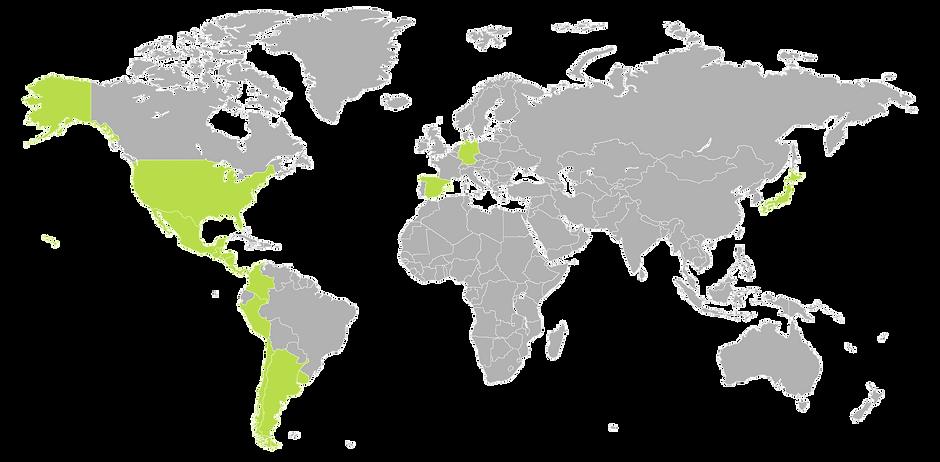 Libros de Editorial Amanuense en el mundo