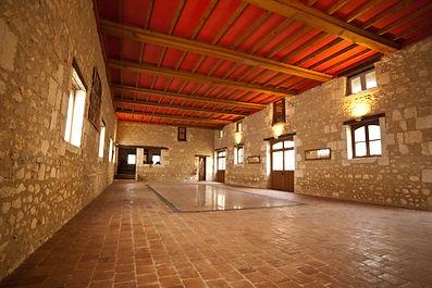 chateau, chambres d'hotes, touraine, val de loire