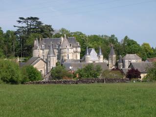 Visites et châteaux