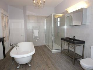 Rénovation salle de bain (Chevalier)