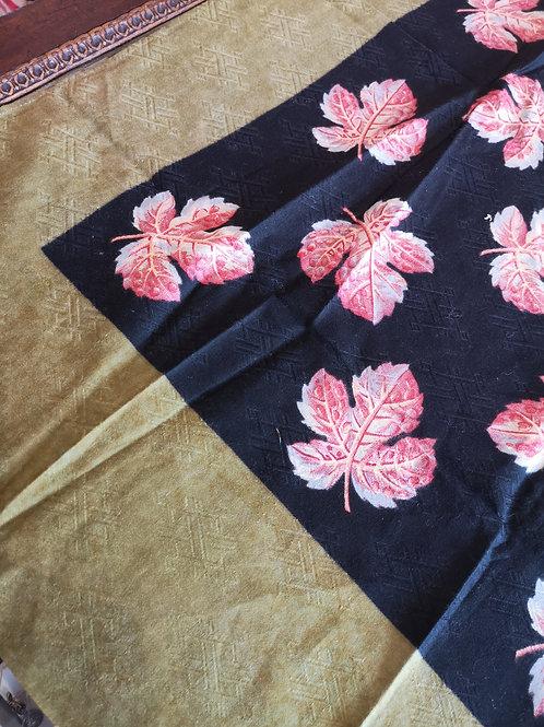 Pañuelo antiguo, pañuelo tahonero