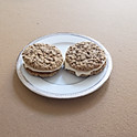 Oatmeal Cream Pie(Not Shippable)
