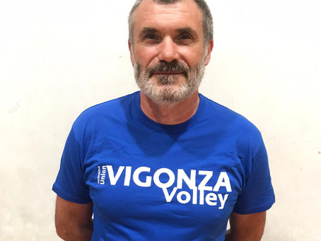 VIGONZA VOLLEY 2.0