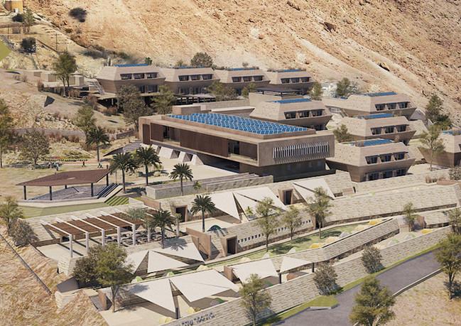 בית ספר שדה עין גדי