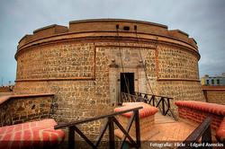Fortaleza del Real Felipe - Callao / Real Felipe Fortress - Callao