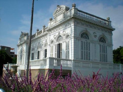 Museo Pedro de Osma / Pedro de Osma museum