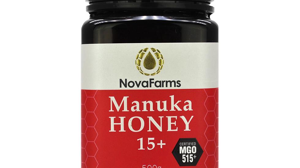 Manuka Honey 500g 15+