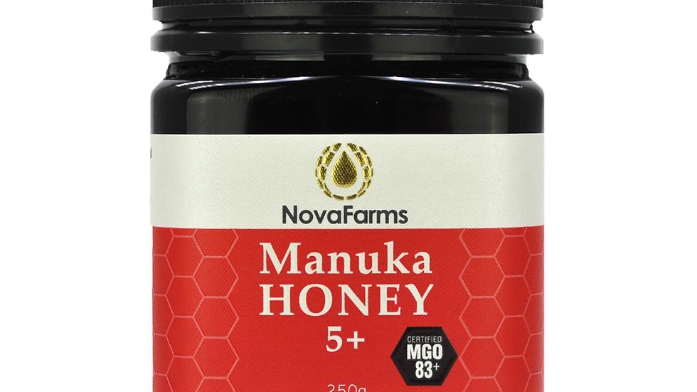 Manuka Honey 250g 5+