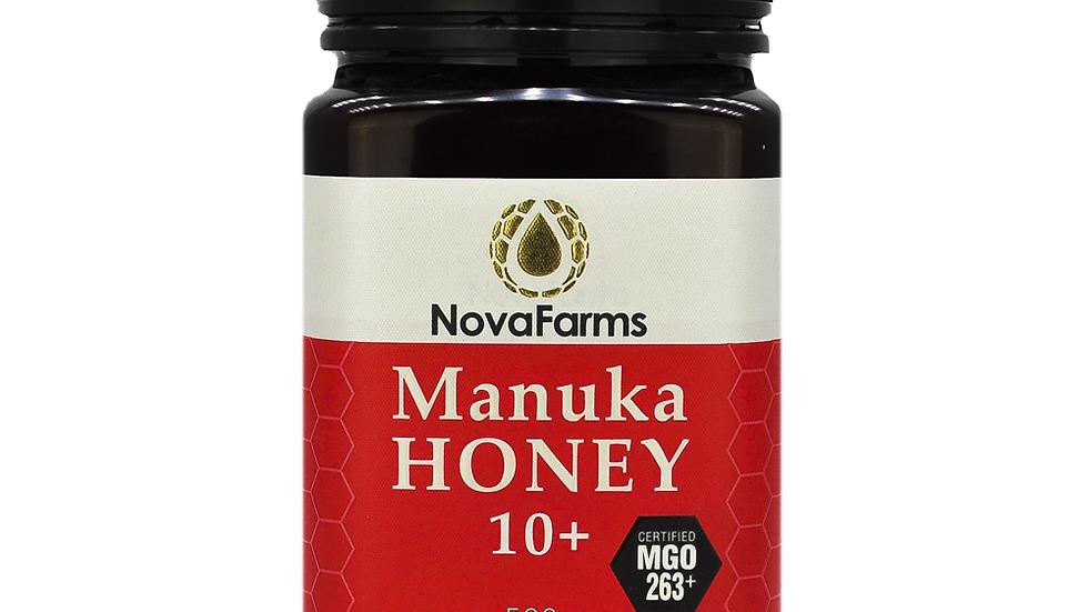 Manuka Honey 500g 10+