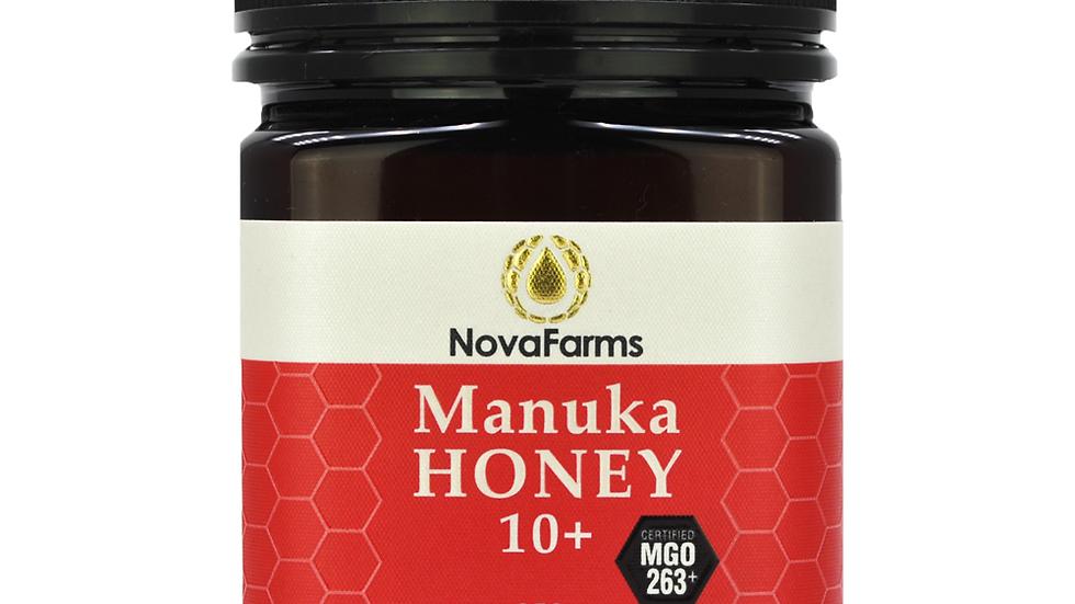 Manuka Honey 250g 10+