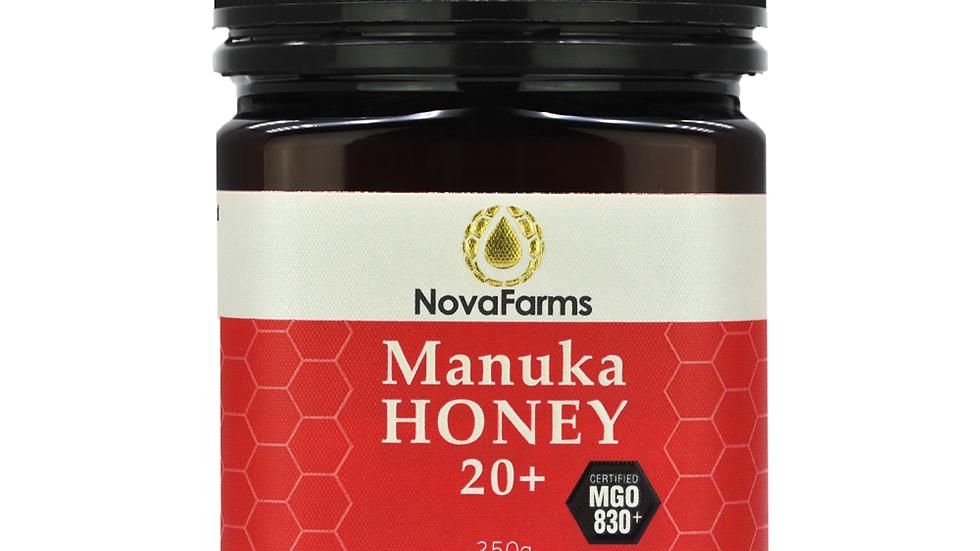 Manuka Honey 250g 20+