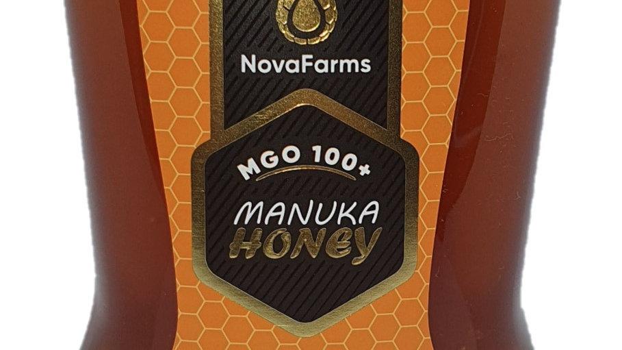 Manuka Honey 360g MGO 100+