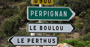 Benvinguts a Perpinyà!