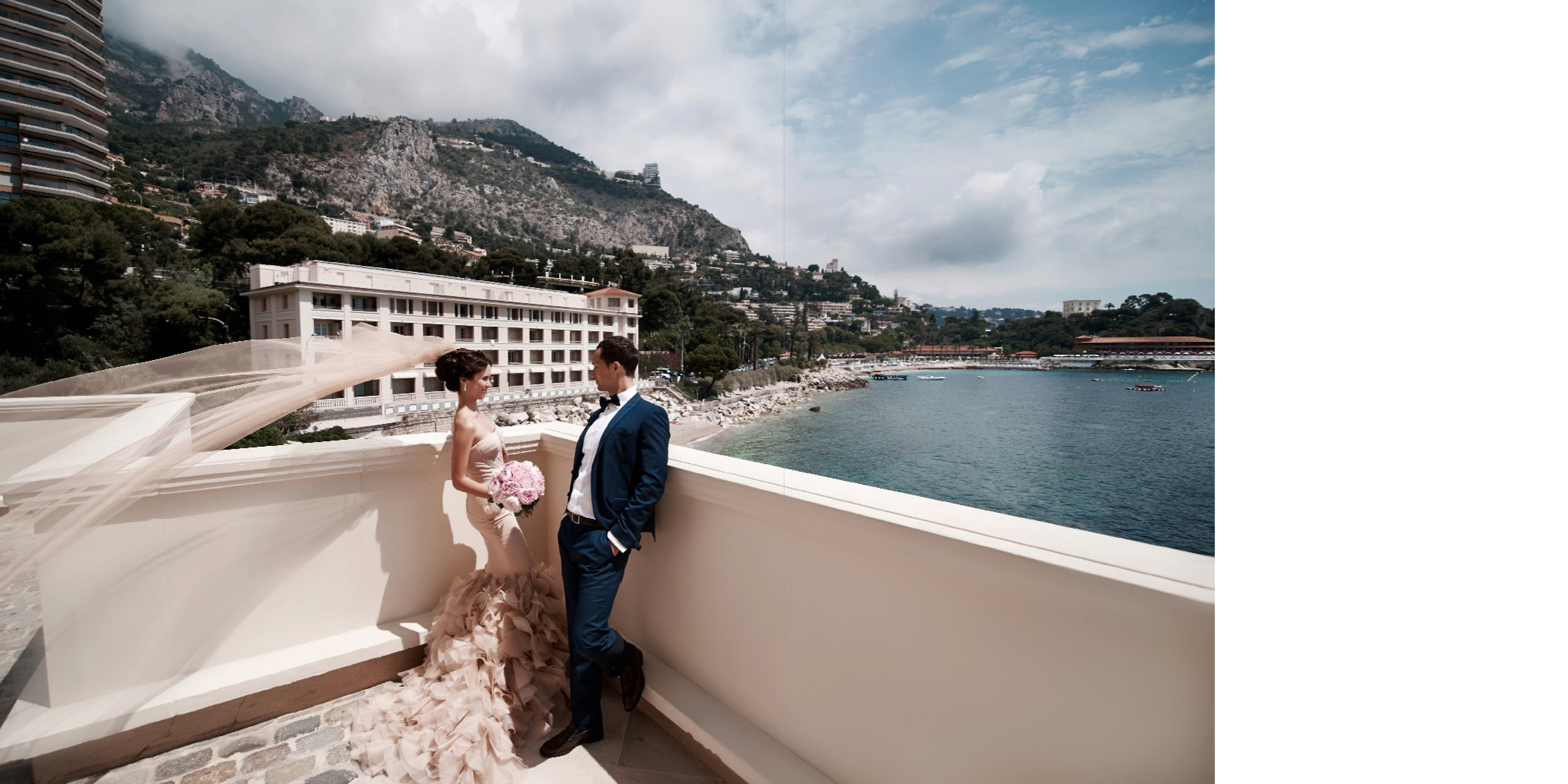 Plener Monaco