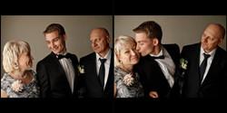 rodzice na ślubie