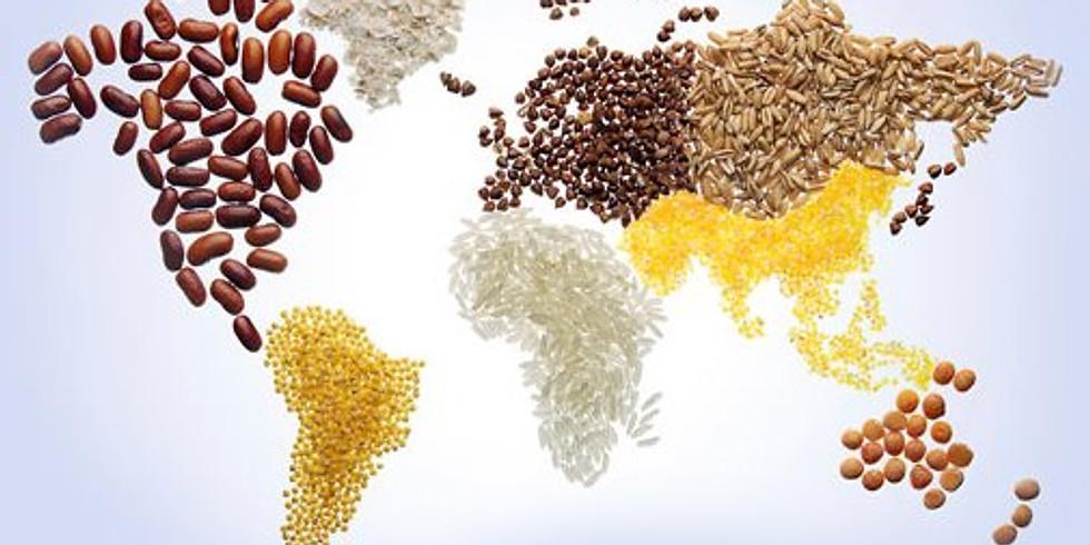 2018 World Food Law Symposium