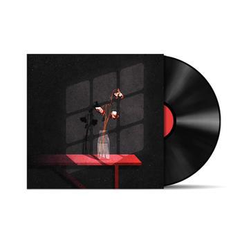 """Heartbeats"" Single Artwork for Steven Benjamins"