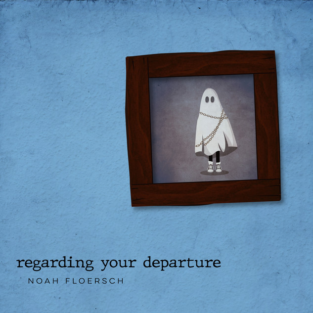 Regarding Your Departure