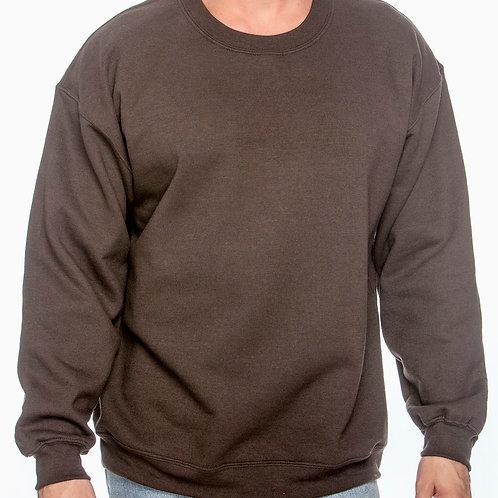 Dark Chocolate Sweatshirt