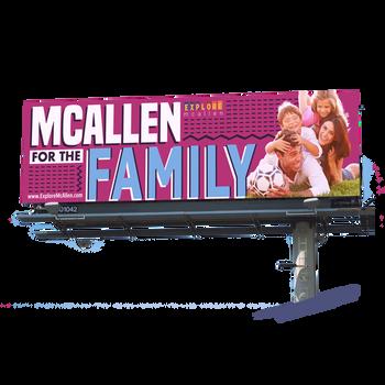 """Client: """"City of McAllen"""""""