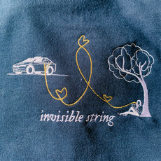 invisible string (limited edition)