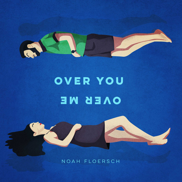Over You, Over Me
