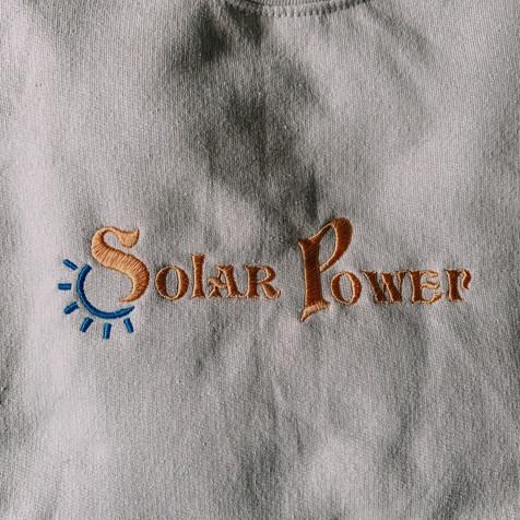 solar power (sun)