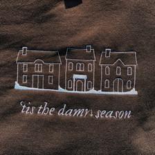 tis the damn season