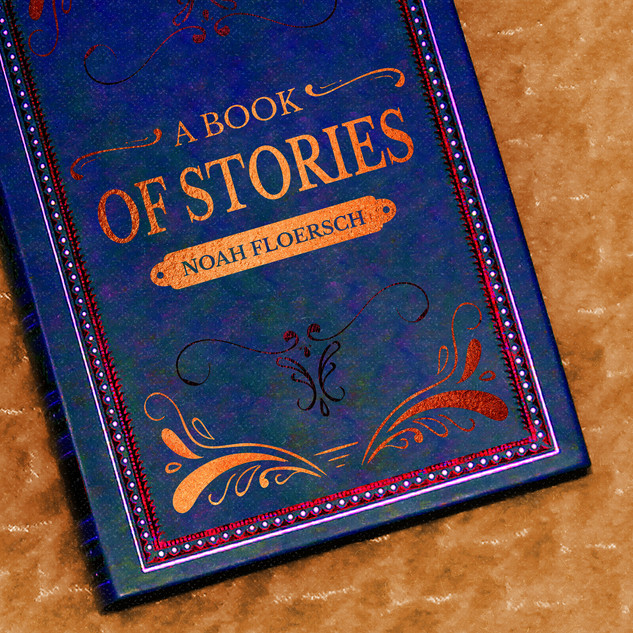 A Book of Stories EP