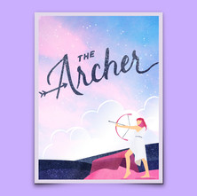 5. The Archer