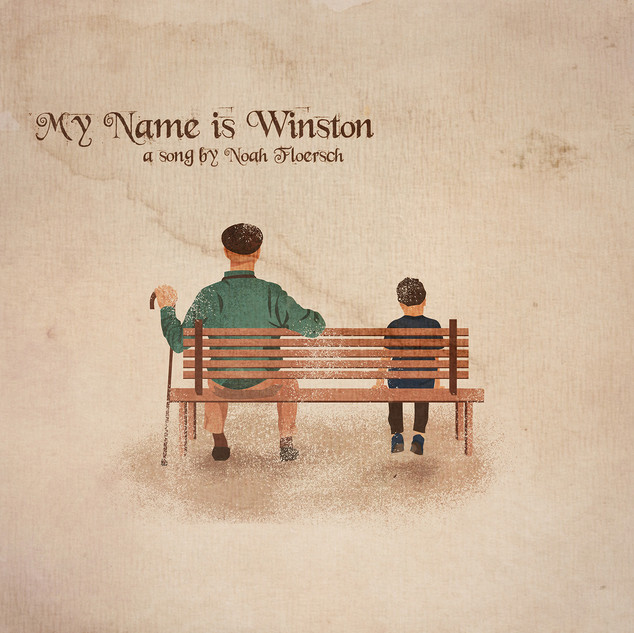 My Name is Winston
