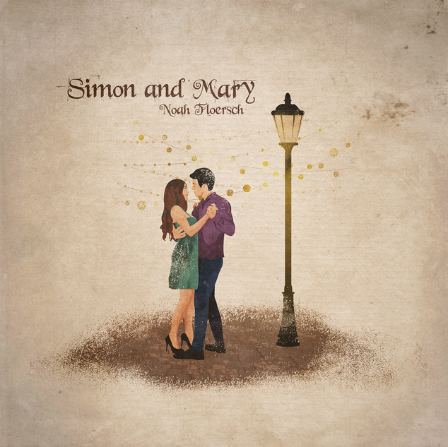 Simon and Mary