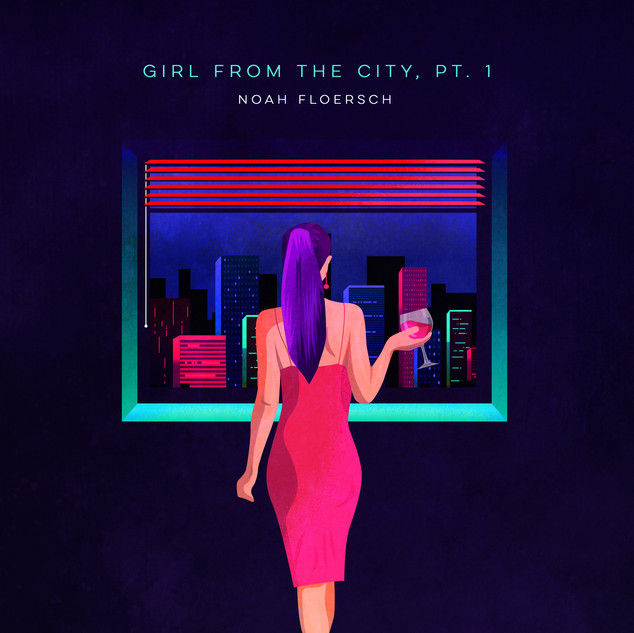 Girl from the City, Pt. 1