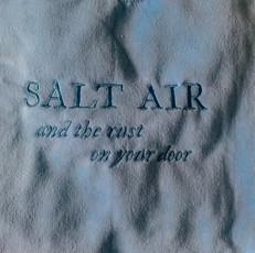 august (salt air)