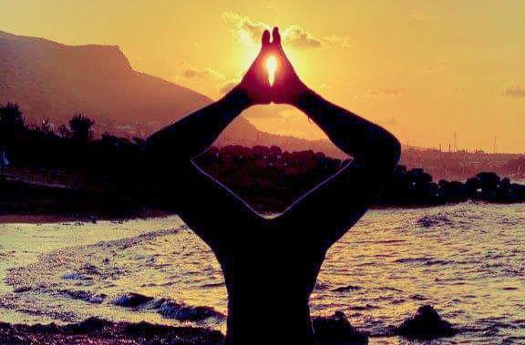 Yoga für Geübte