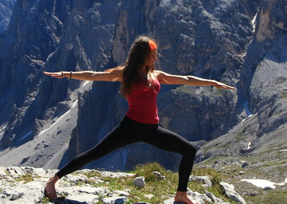 Yoga für Neueinsteiger und Basis