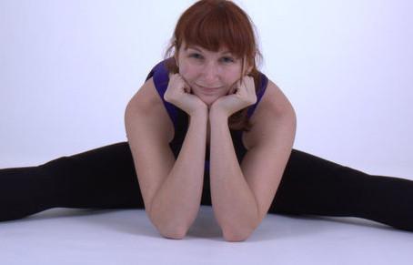 Yoga ab September
