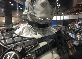 Comic-Con 2018 Preview Night