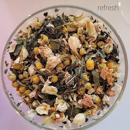 Refresh Bath Tea