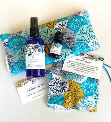 Ultimate Calming Gift Box