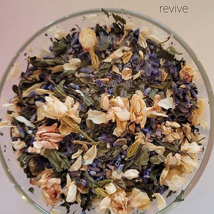 Revive Bath Tea