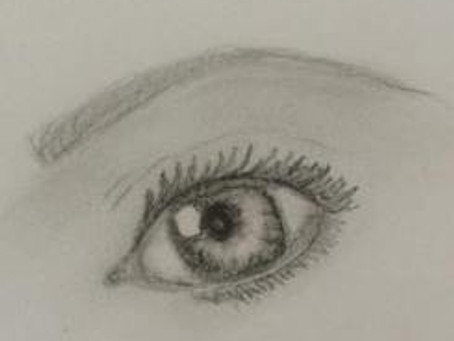 The Eye of Self-Reflection
