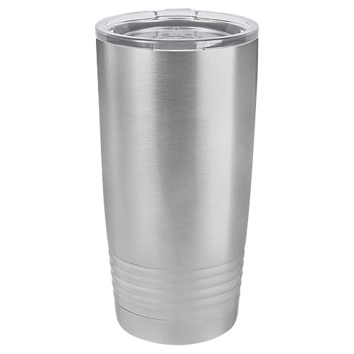 Stainless Steel 20 oz Tumbler