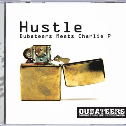 Hustle CD Album