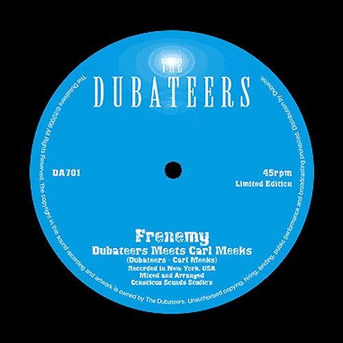 DA7001 'Frenemy' Carl Meeks