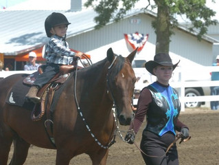 Capital Area Horse Show
