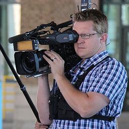 Ryan Dawson Cinematographer