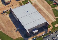 Barksdale Air Force Base: Hangar 1